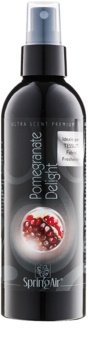 Spring Air Ultra Scent Premium Pomegranate Delight Room Spray 200 ml