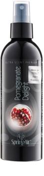 Spring Air Ultra Scent Premium Pomegranate Delight spray para o lar 200 ml