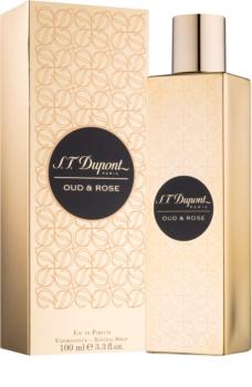 S.T. Dupont Oud & Rose parfémovaná voda unisex 100 ml