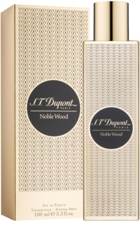 S.T. Dupont Noble Wood woda perfumowana unisex 100 ml