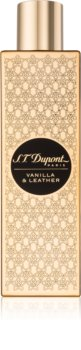 s.t. dupont vanilla & leather