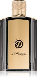 S.T. Dupont Be Exceptional Gold Eau de Parfum for Men