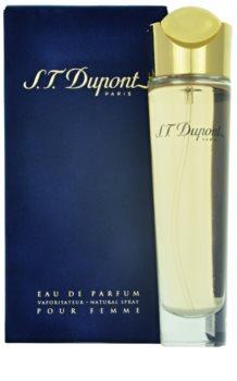 S.T. Dupont S.T. Dupont for Women eau de parfum pour femme 100 ml