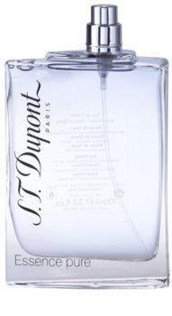 S.T. Dupont Essence Pure Men eau de toilette teszter férfiaknak 100 ml