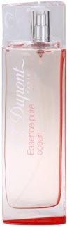 S.T. Dupont Essence Pure Ocean Pour Femme eau de toilette pour femme 100 ml