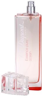 S.T. Dupont Essence Pure Ocean Pour Femme Eau de Toilette for Women 100 ml