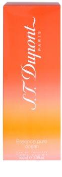 S.T. Dupont Essence Pure Ocean Pour Femme toaletní voda pro ženy 100 ml