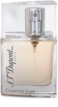 S.T. Dupont Essence Pure Pour Femme Eau de Toilette voor Vrouwen  100 ml