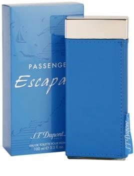 S.T. Dupont Passenger Escapade Pour Homme eau de toilette pour homme 100 ml