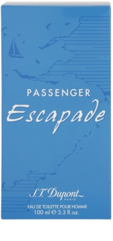 S.T. Dupont Passenger Escapade Pour Homme toaletná voda pre mužov 100 ml
