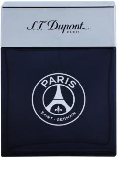 S.T. Dupont Eau Des Princes Intense eau de toilette pour homme 100 ml