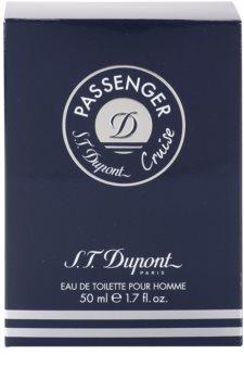 S.T. Dupont Passenger Cruise for Men Eau de Toilette für Herren 50 ml