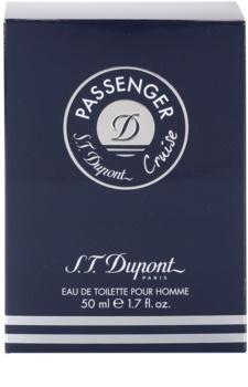 S.T. Dupont Passenger Cruise for Men toaletná voda pre mužov 50 ml