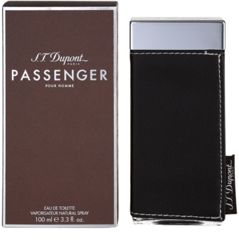 S.T. Dupont Passenger for Men Eau de Toilette for Men 100 ml