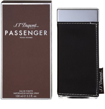 S.T. Dupont Passenger for Men woda toaletowa dla mężczyzn 100 ml