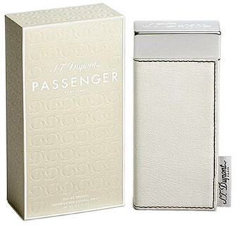 S.T. Dupont Passenger for Women Parfumovaná voda pre ženy 100 ml