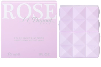 S.T. Dupont Rose Eau de Parfum für Damen 30 ml