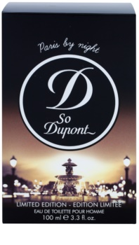 S.T. Dupont So Dupont Paris by Night тоалетна вода за мъже 100 мл.