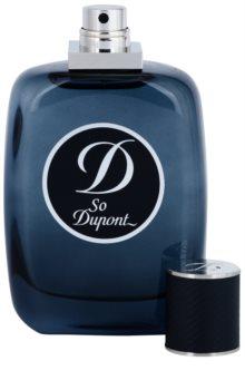 S.T. Dupont So Dupont Paris by Night Eau de Toilette for Men 100 ml