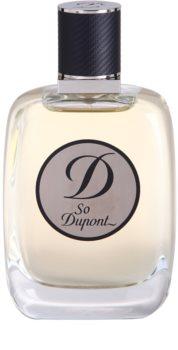 S.T. Dupont So Dupont toaletní voda pro muže 100 ml