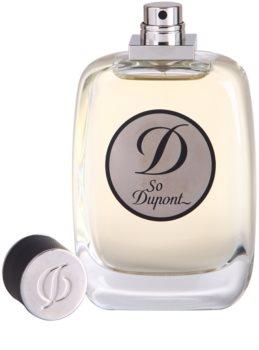S.T. Dupont So Dupont Eau de Toilette for Men 100 ml
