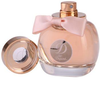 S.T. Dupont So Dupont Parfumovaná voda pre ženy 50 ml