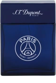 S.T. Dupont Paris Saint-Germain eau de toilette pour homme 100 ml
