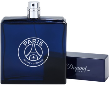 S.T. Dupont Paris Saint-Germain Eau de Toilette für Herren 100 ml