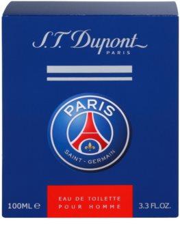 S.T. Dupont Paris Saint-Germain toaletná voda pre mužov 100 ml