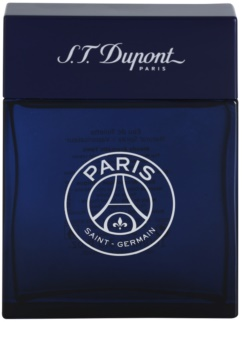 S.T. Dupont Paris Saint-Germain eau de toilette teszter férfiaknak 100 ml
