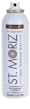 St. Moriz Self Tanning spray autobronzeador