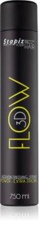 Stapiz Flow 3D Keratin Fixing Spray Extra Strong Hold
