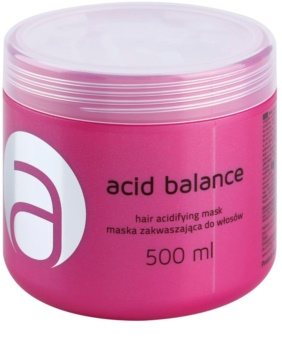 Stapiz Acid Balance maska pro farbené a poškodené vlasy