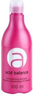 Stapiz Acid Balance shampoing pour cheveux colorés, décolorés et traités chimiquement