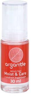 Stapiz Argan'de Moist&Care vyživující sérum pro všechny typy vlasů