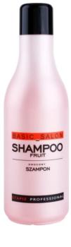 Stapiz Basic Salon Fruity Shampoo for Everyday Use