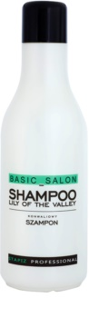 Stapiz Basic Salon Lily of the Valley Shampoo For All Hair Types