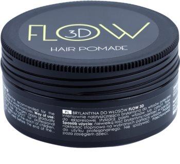 Stapiz Flow 3D pomata per definizione e forma