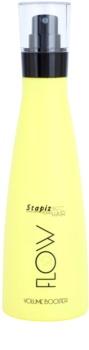 Stapiz Flow 3D spray volumoso para cabelo brilhante e macio