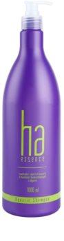 Stapiz Ha Essence Aquatic відновлюючий шампунь для пористого  волосся