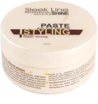 Stapiz Sleek Line Styling stylingová pasta extra silné spevnenie