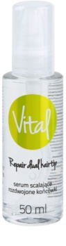 Stapiz Vital Restructuring Serum For Dry, Stressed Hair