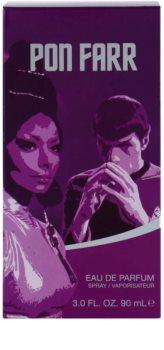 Star Trek Pon Farr eau de parfum pour femme 100 ml