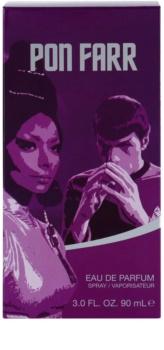 Star Trek Pon Farr Parfumovaná voda pre ženy 100 ml