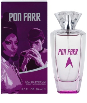 Star Trek Pon Farr Eau de Parfum for Women 100 ml