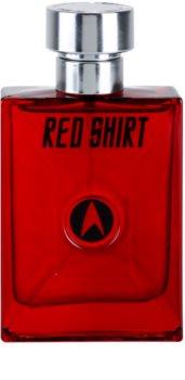 Star Trek Red Shirt woda toaletowa dla mężczyzn 100 ml