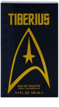 Star Trek Tiberius woda toaletowa dla mężczyzn 100 ml