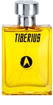 Star Trek Tiberius Eau de Toilette voor Mannen 100 ml