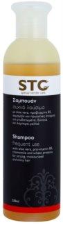 STC Hair šampon pro časté mytí vlasů