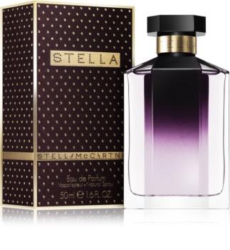Stella McCartney Stella Eau de Parfum für Damen 50 ml